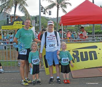 2015 OCC Running