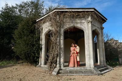 Akash & Shivani Wedding & Reception