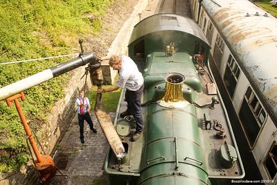 Forest Of Dean Steam Railway - Set 14