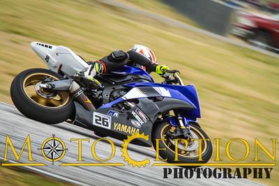 Race 2A -  C Superbike Exp