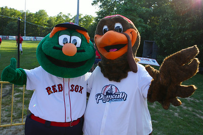 Pilgrims Baseball  Red Sox Night  7/23/14
