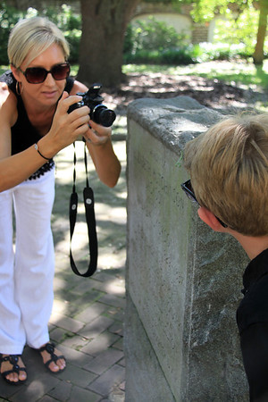 Photography 101 August 2013