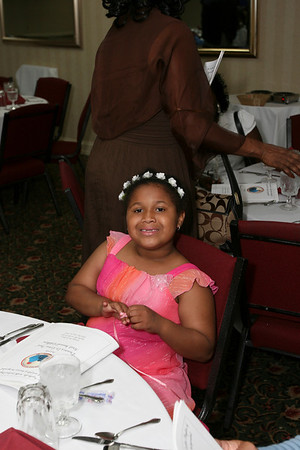 Jack and Jill of America Cotillion 2008(Candids)
