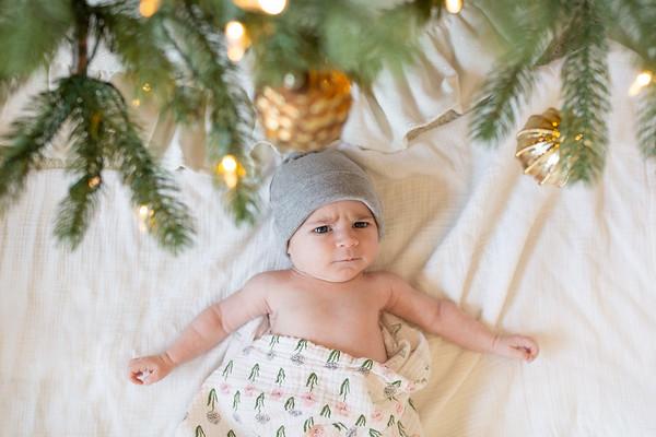 Baby Delilah Newborn