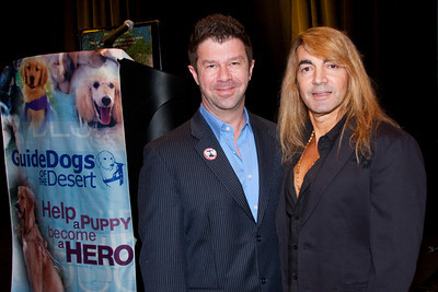 Guide Dogs Hero Luncheon