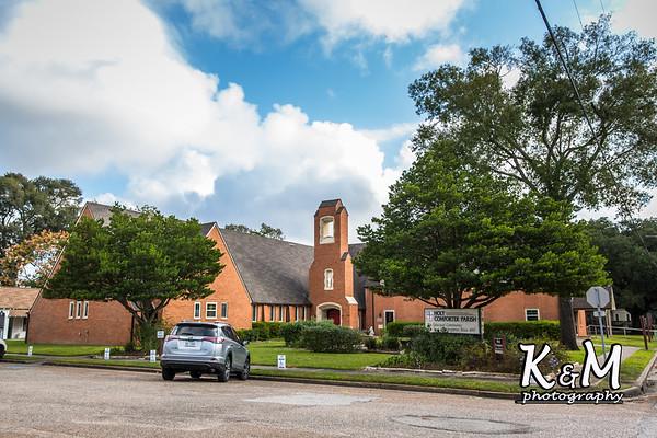 26. Holy Comforter Parish (2017-10-28)