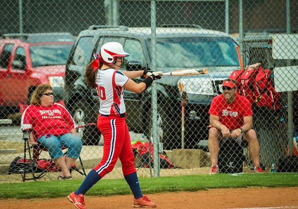 Softball 04-21-14