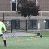 Buffalo Seminary Soccer vs Immaculata Academy playoff game at Nichols School 10.25.14