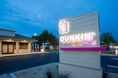 Dunkin Donuts - Yuba City