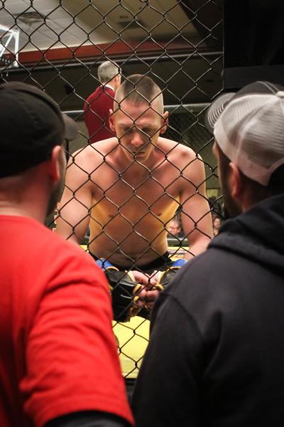 Ryan Grindahl vs. Jimmy Baird