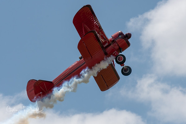 Beale AFB Airshow & Expo 2018