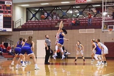 2021-01-13 Dakota Wesleyan @ Northwestern (Basketball)