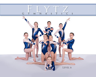 FLYTZ Level 6