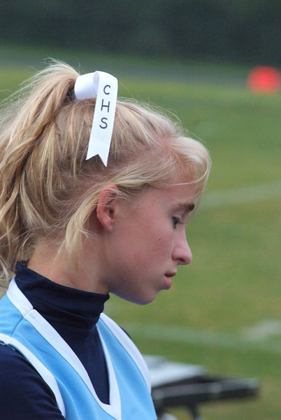 Clarksburg Varsity Football 2008