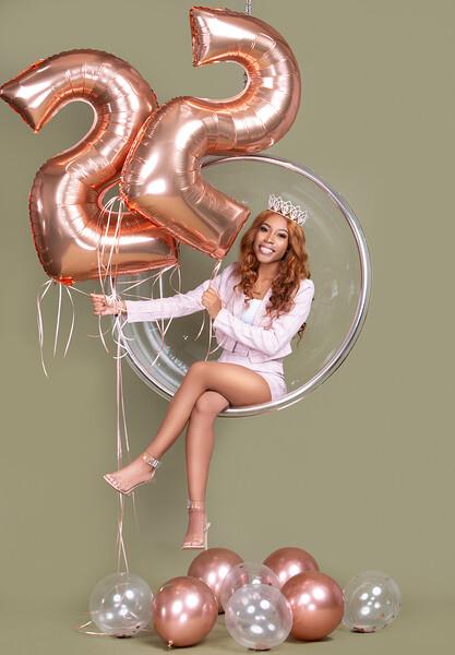 Mariah Reed Birthday