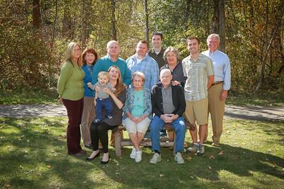 Buchli Family
