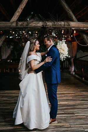 Elisa and Krystian Wedding