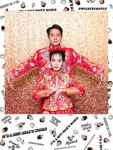 Choon Yan and Chloe