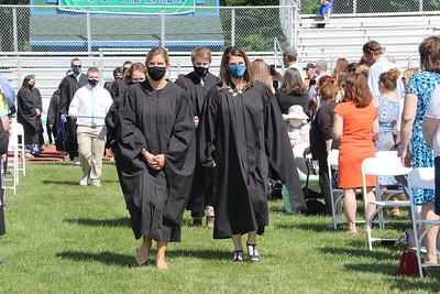 2021 Colchester Graduation