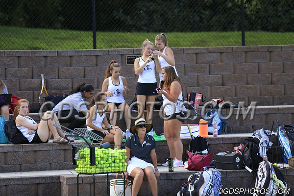 VARSITY GIRLS VS WESLEYAN 09-15-2017