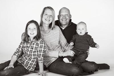 Brea Family Photos
