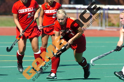 2007 Women's Field Hockey