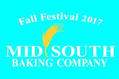 2017-09-23 Mid South Baking Fall Festival