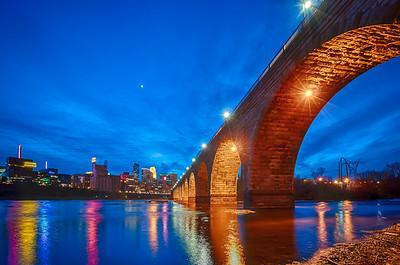 Bridges-Waterscapes