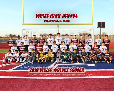 2108 Weiss Soccer Boys