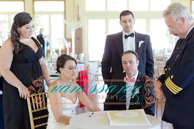 Lauren and Rob Ceremony