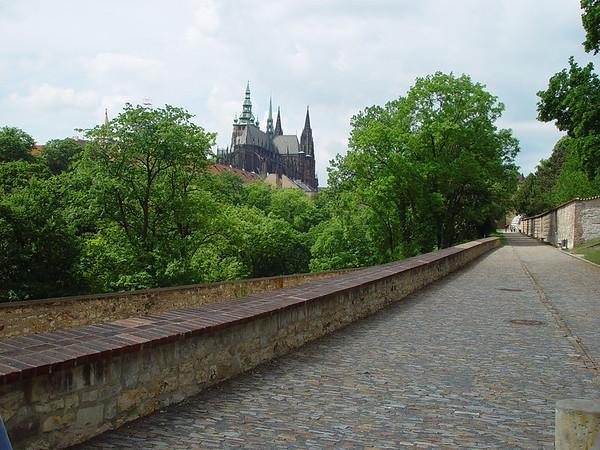 "Prague 2003 ""EUROTRIP"""