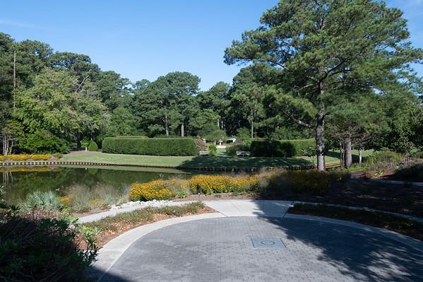 Norfolk Botanical Gardens and Virginia Zoo