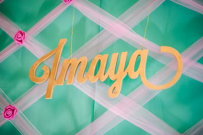 2019 Imaya 1st Birthday