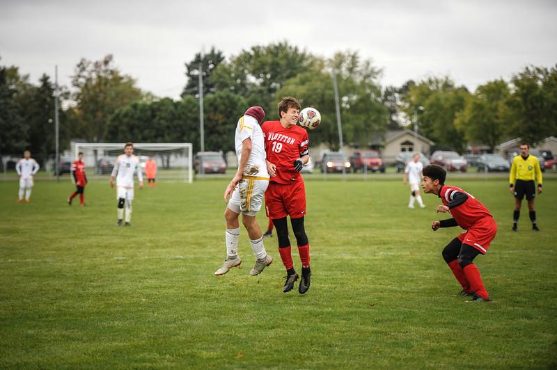 10-27-18 Bluffton HS Boys Soccer vs Kalida - Districts Final-168.jpg
