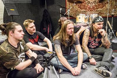 Rocktükör interjú a Twisterrel a PróbaZónában