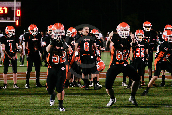 OA vs Stoughton 2012