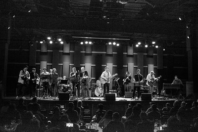 022520 WEB SIZE George Harrison Tribute At World Cafe Live