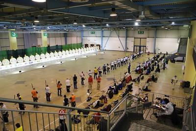 VI° Torneo Nazionale 18 MT Indoor C.A.M. - Malpensa Fiere - 2020-12-13