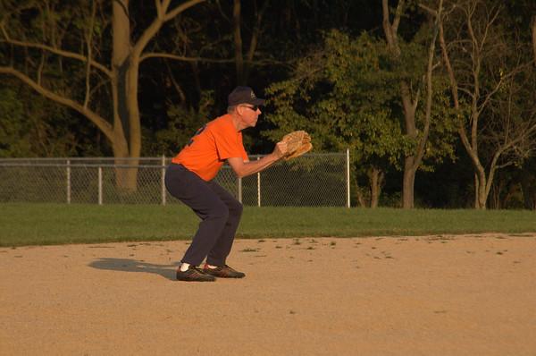 Softball - Barren Hill vs Fort Washington - Take 2