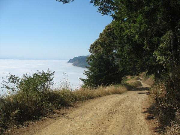 Usal Road