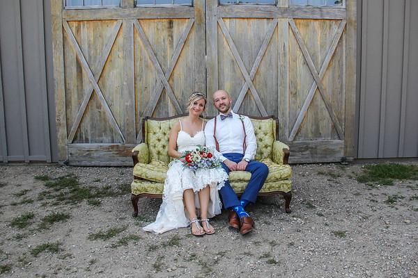 Kuderer Wedding