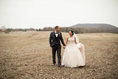 Matt + Kelsie