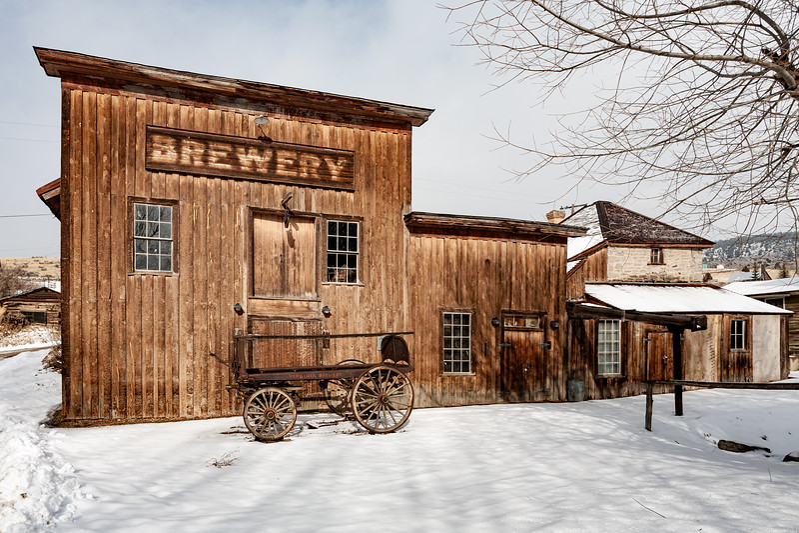 Virginia Brewery