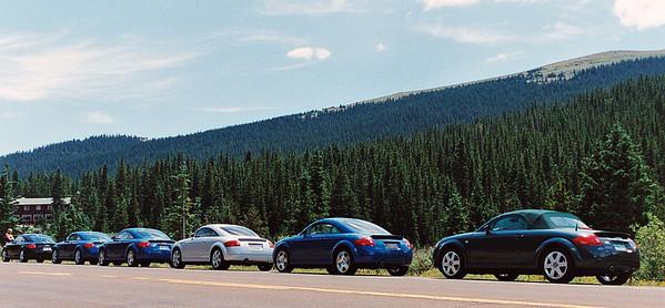 July 2002 - Mt. Evans