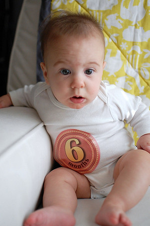 Reese 6 months