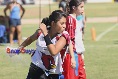 Coast to Coast Flag Football Fall Season 2010 Womens Division