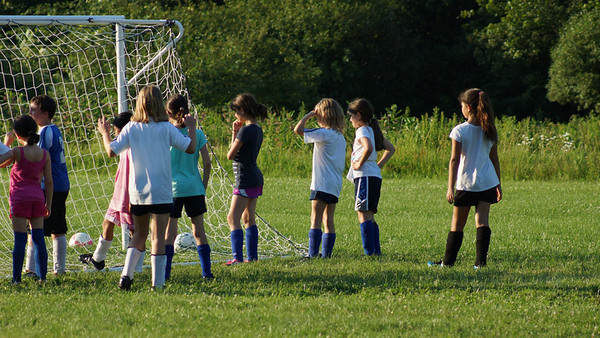 The Sharlie Joseph Soccer Clinic - Bedford, MA