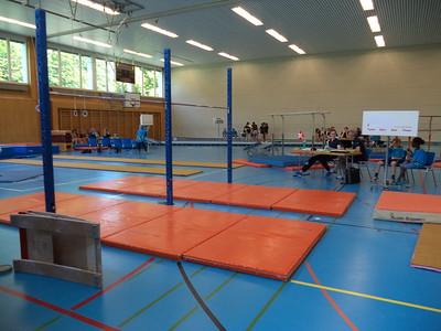 03.06.2015 - SM Schweizer Schulsporttag