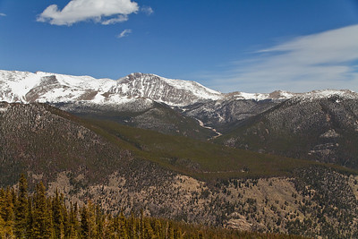 Rocky Mountain National Park (Colorado)