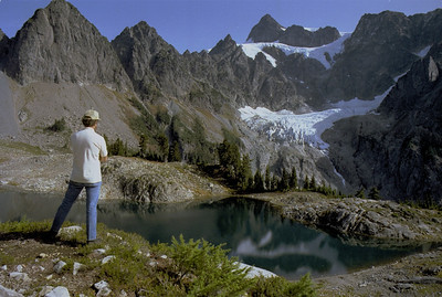 Hikes in the North Cascades